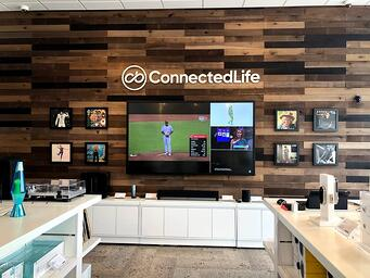 Connected Life Store