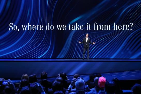 Daimler_keynote_stage