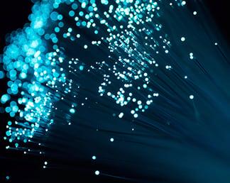 Fiber optic technology