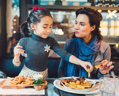 Holiday Brunch Ideas in Cincinnati