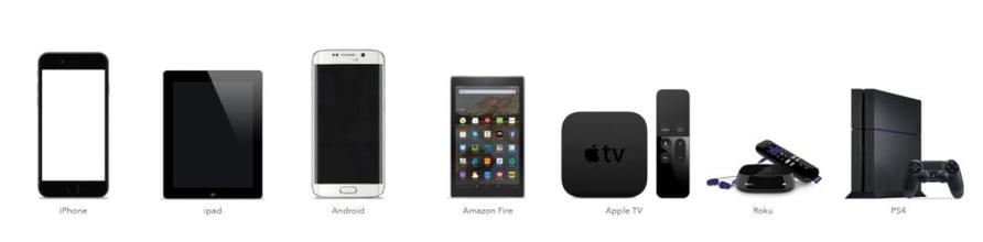 TVE Devices
