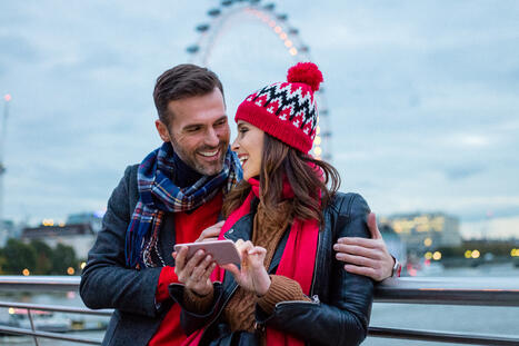 Valentine's Day Activites To Do in Cincinnati