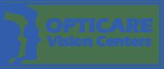 opticare logo blue