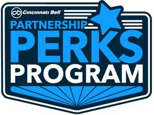 perks logo
