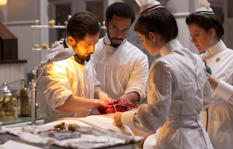 The Knick Show